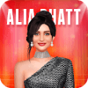 Alia Bhatt Fashion Salon