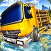 American Cargo Truck Driving Simulator 2018