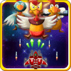 Chicken Galaxy Infinity Shooter -Space Attack 2018