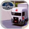 Amazing Skins World Truck Driving Simulator