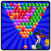Bubble Shooter Witch Magic
