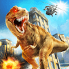 Angry*Mad Dinosaur Simulator 2018
