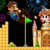 Super Mesi World Game Adventures