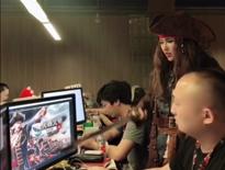 《火器文明》美女船长智斗设计师 这波绝了