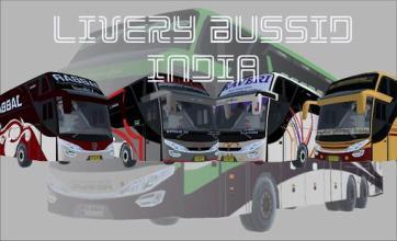 Livery Bussid India_最新版下载_攻略_礼包_九游就要你好玩