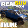 REAL SUV 4x4 : OFF-ROAD SIMULATOR