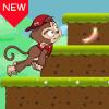 Jungle Monkey : Banana world
