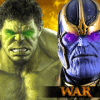 Ultimate Mortal Superhero Mafia Kungfu Fight