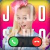 Fake Call From Jojo