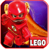 LEGO Flash Heroes Over Light Games