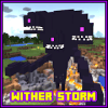 Wither Storm MCPE Mod Addon
