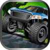 UpHill Rush. 4x4 Mountain Racer