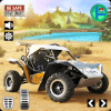 Offroad Mountain Car Buggy Driving Simulator 2018