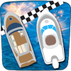 Navigate 2 Boats