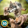 Wild Wolf Quest Online