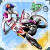 Classic Racing Moto Free 3D