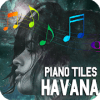Havana Magic Piano Tiles