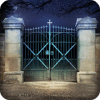 Escape Game Challenge - Cemetery
