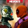 Incredible Monster VS Superheroes Clash Games 2018
