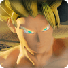 Ultimate Saiyan Street Fighting: Superstar Goku 3D