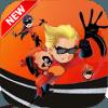 Incredibles Game 2 Dash Runner