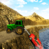 Offroad Tractor Pulling Simulator 2018