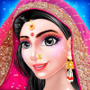 Indian Wedding Girl Fashion Salon -