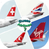 Guess The AIRLINES LOGO QUIZ 2018