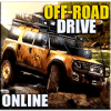 OFF-ROAD DRIVE ONLINE