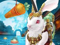 《铁血阵地》版本最强辅助坐骑——疾风萌兔