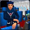 Virtual Air Hostess Career Airplane Attendant Sim