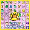 onet kawaii 2018
