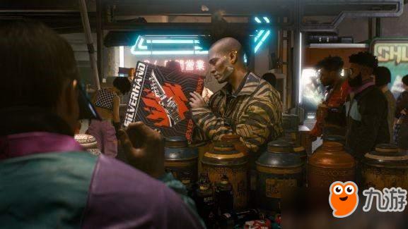 《赛博朋克2077》射击不能秒杀 伤害由属性、技能决定