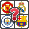 Quiz Football Clubs Logo 2018-19
