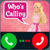 Barabie princess call