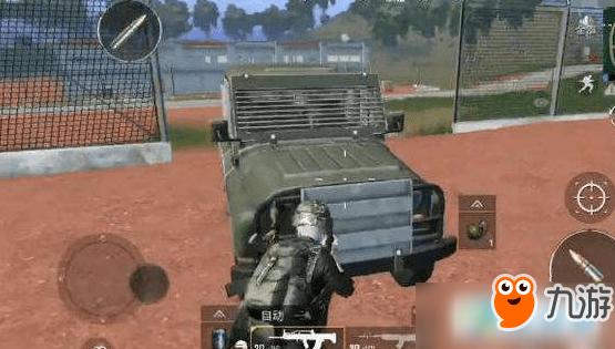 刺激战场怎么克制防弹车?防弹车打法解析
