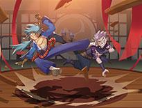 《英魂传说》爆笑动画来袭第4集