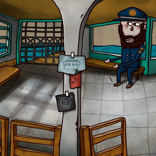 优秀国产良心独立解谜游戏《迷失岛2》即将上架!