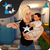 ������Ʊ�ӿ�ƽ���ٷ���ַ22270.COM,Virtual Babysitter Duty Family Simulator