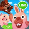 LINE动物连线