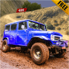 黑彩票平台排行榜,Very Tough Offroad Driving (Simulator) 4x4