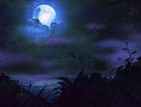 《英魂传说》爆笑动画第4集番外