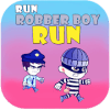 Robber Boy
