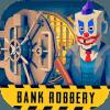 Bank Robbery Battlegrounds - Pixel Battle