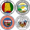 United States of America Logo Quiz USA State Game