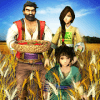 Virtual Farmer Dad Life: Amazing Family Man