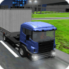 American Offroad Driving - Cargo Truck Driver USA