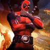 Amazing Dead Superhero Fighting Games - Pool Man