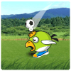 Animal Head Soccer