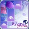 Ariana Grande Piano Tiles Game